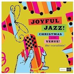 Joyful Jazz! Christmas With Verve, Vol. 1: The Vocalists
