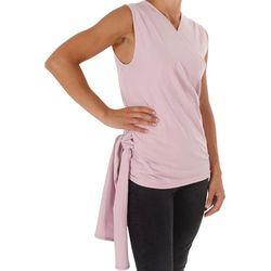 Candide Skin to Skin koszulka - Wrap Top, Pink - BEZPŁATNY ODBIÓR: WROCŁAW!