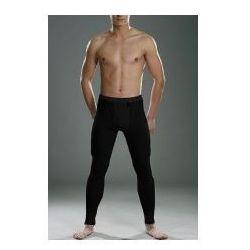 Kalesony męskie Cornette Authentic czarne