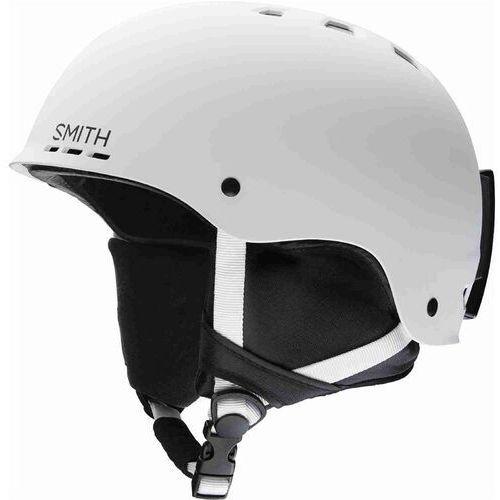 Kaski i gogle, kask SMITH - Holt Matte White Z7H (Z7H) rozmiar: 63-67