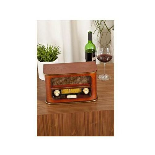 Radioodbiorniki, Hyundai RA601