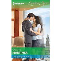 E-booki, Londyńscy prawnicy - Carole Mortimer