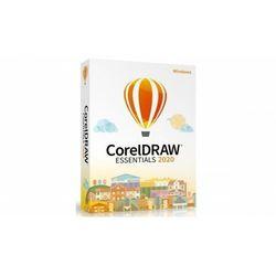 CorelDraw Essentials 2020 PL/F-VAT 23%
