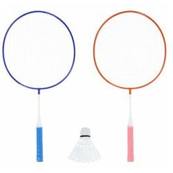 Zestaw do badmintona NILS NR302 JR