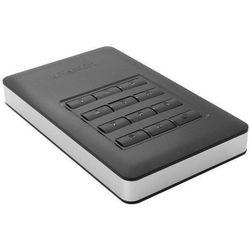 "Verbatim dysk zewnętrzny Store 'n' Go 2,5"" Secure HDD 2TB"