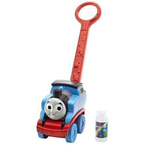 Zabawki dmuchane, Thomas & Friends Tomek i przyjaciele Lokomotywa bąbelkowa Tomek, DGL03