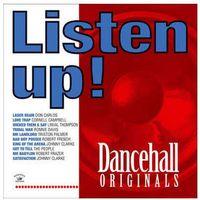 Dub, reggae, ska, Różni Wykonawcy - Listen Up ! - Dancehall Originals
