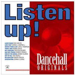 Różni Wykonawcy - Listen Up ! - Dancehall Originals