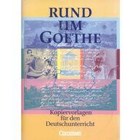 Książki do nauki języka, Rund um Goethe (opr. miękka)
