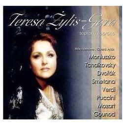 Teresa Zylis-gara - ARIE OPEROWE
