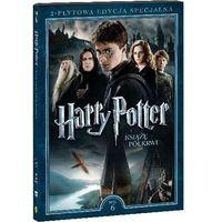 Filmy fantasy i s-f, HARRY POTTER I KSIĄŻĘ PÓŁKRWI. 2-PŁYTOWA EDYCJA SPECJALNA (2DVD) (Płyta DVD)