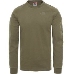 Longsleeve The North Face Raglan Simple Dome T93BQN7D6