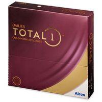 Soczewki kontaktowe, Dailies TOTAL1 (90 soczewek)