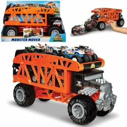 Pojazd monster trucks monster transporter