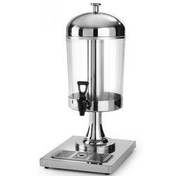 Dyspenser do soków ze stali nierdzewnej | 8L | 260x360x(H)560mm