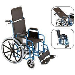Wózek inwalidzki Classic Evolution
