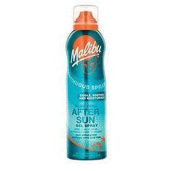 Malibu Continuous Spray Aloe Vera preparaty po opalaniu 175 ml dla kobiet