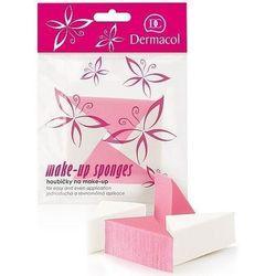Dermacol Make-Up Sponges aplikator 4 szt dla kobiet