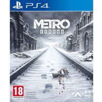 Gry PS4, Metro Exodus (PS4)