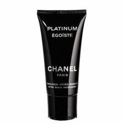 Chanel Egoiste Platinum, balsam po goleniu, 75ml (M)