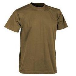 t-shirt Helikon cotton mud brown (TS-TSH-CO-60)