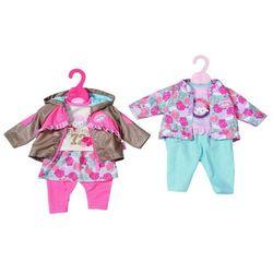Baby Annabell ubranie dla lalki 43 cm
