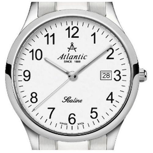 Zegarki męskie, Atlantic 62346.41.13