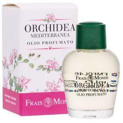 Frais Monde Orchid Mediterranean olejek perfumowany 12 ml dla kobiet