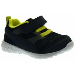 Buty sportowe dla dzieci American Club HA 19/21 Limonkowe