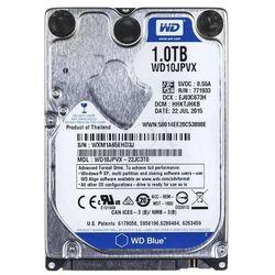 """Dysk Western Digital WDBMYH0010BNC - pojemność: 1 TB, 2.5"""""""