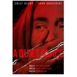 Movie - A Quiet Place