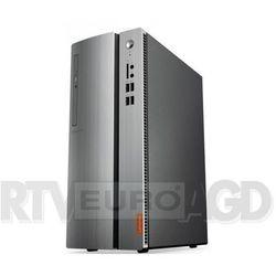 Lenovo IdeaCentre 510-15IKL Intel Core i5-7400 4GB 1TB GF730 W10 - produkt w magazynie - szybka wysyłka!