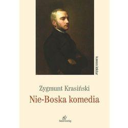 Nie-Boska komedia Kanon lektur Zygmunt Krasiński (opr. miękka)