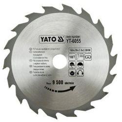 Tarcza YATO YT-6055