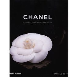 Chanel Collections and Creations (opr. twarda)