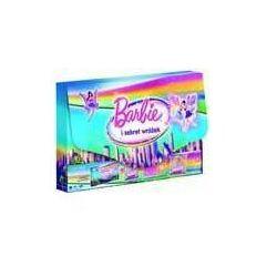 Barbie i sekret wróżek dvd - megapack a4