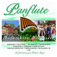 Muzyka relaksacyjna, Hubert Meyer - Panflute Największe szlagiery