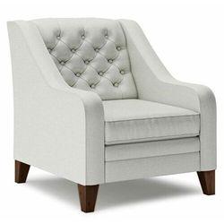 Fotel pikowany George