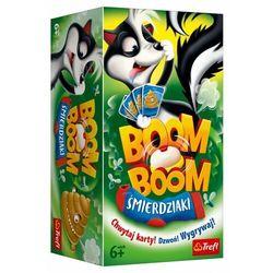 Gra Boom Boom - Śmierdziaki 1Y39BY Oferta ważna tylko do 2023-08-06