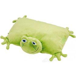 Go Travel DG/2694 poduszka podróżna składana / żabka - Żabka