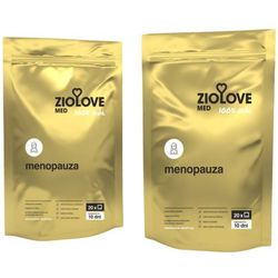Ziolove Menopauza - herbatka ziołowa
