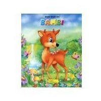 Książki dla dzieci, Bambi (opr. kartonowa)