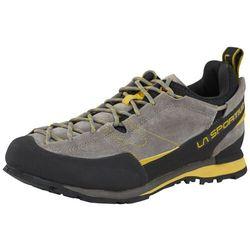 La Sportiva Boulder X Buty Mężczyźni żółty/szary 45,5 2019 Buty podejściowe Przy złożeniu zamówienia do godziny 16 ( od Pon. do Pt., wszystkie metody płatności z wyjątkiem przelewu bankowego), wysyłka odbędzie się tego samego dnia.