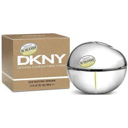 Wody toaletowe damskie, DKNY Be Delicious Woman 100ml EdT