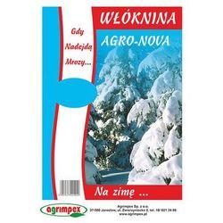 Agrowłóknina hobby osłaniająca zimowa 1.60m x 10m