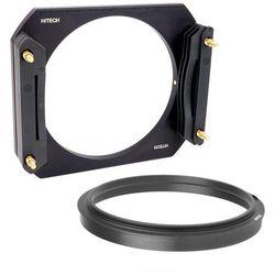 Uchwyt (holder) i pierścień (adapter) standardowy 77mm Hitech 100