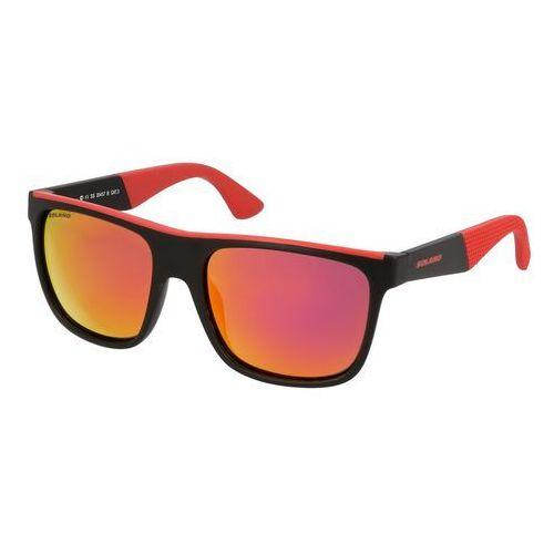 Okulary przeciwsłoneczne, Solano SS 20457 B
