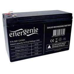 Akumulator żelowy, uniwersalny dla UPS EnerGenie BAT-12V9AH