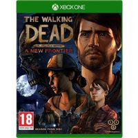 Gry Xbox One, The Walking Dead (Xbox One)
