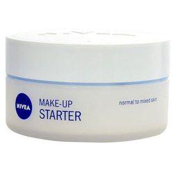 Nivea Make-up Starter lekki krem bazowy do cery normalnej i mieszanej (Express Hydration Primer) 50 ml